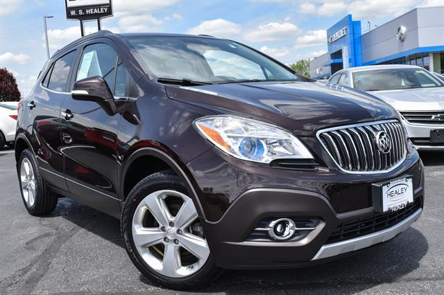 2015 Buick Encore - Special Offer