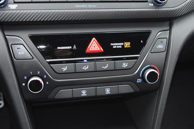 2017 Hyundai Elantra - Listing ID: 172714627 - View 12